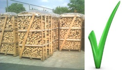 Brandhout prijzen